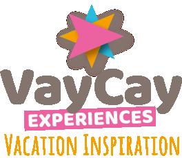 VayCay Experiences Logo
